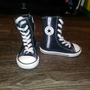 Ultra hightop converse